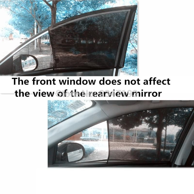 Car Side Window Sunshade Curtain Sun Shade For Jeep Renegade Wrangler Grand Cherokee Liberty Patriot Chevrolet Cruze Accessories Side Window Jeep Renegade Bathroom Restoration