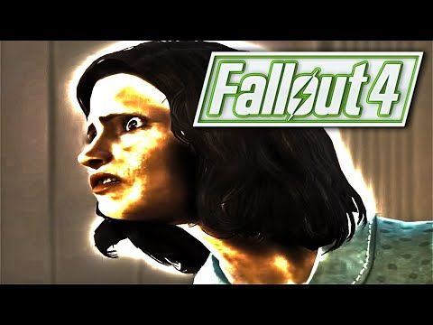 Fallout 4 Randomness - I am trying to play fallout 4
