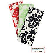 "Martha Stewart Home Office™ with Avery™ Notebooks, Damask, 3-1/2"" x 8-1/2""     $2.99"