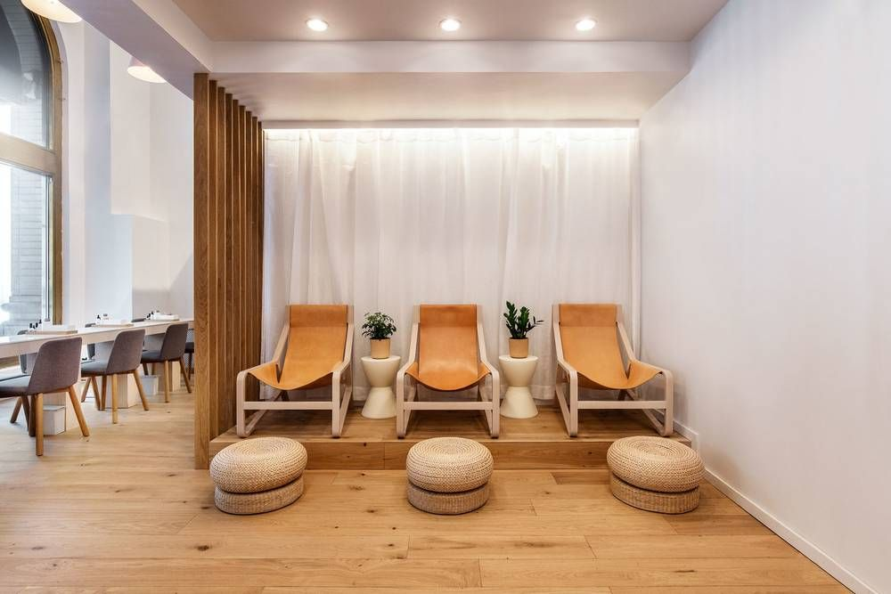 Nail Salons to Visit for More Than a Manicure | Salons, Commercial ...
