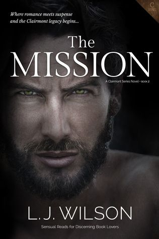 The Mission by L.J.  Wilson