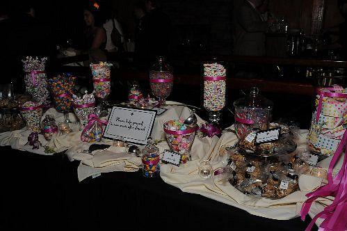 candy buffet by jonesdepalma, via Flickr