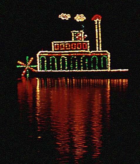christmas on the river demopolis ala - Christmas On The River