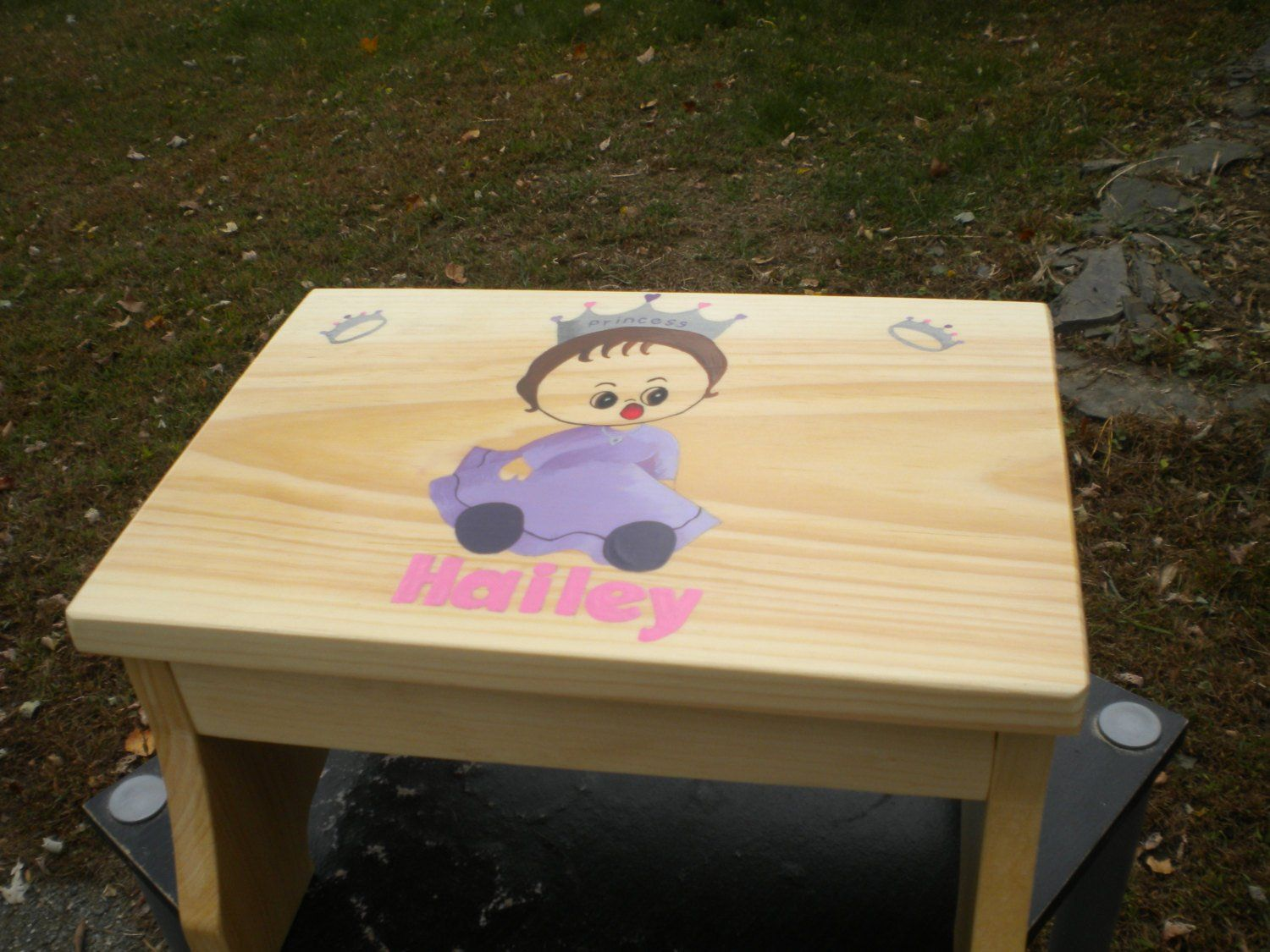 Marvelous Childrens Stools Wood Step Stool Step Stool For Kids Caraccident5 Cool Chair Designs And Ideas Caraccident5Info