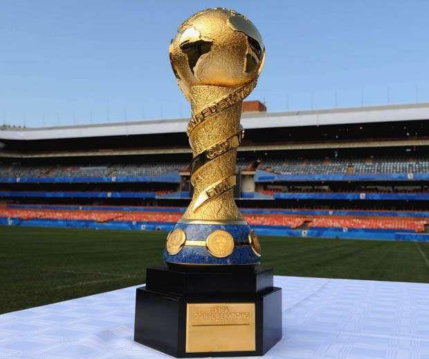 Confederation Cup Calendario.Confederations Cup Championships Football Trophies Fifa