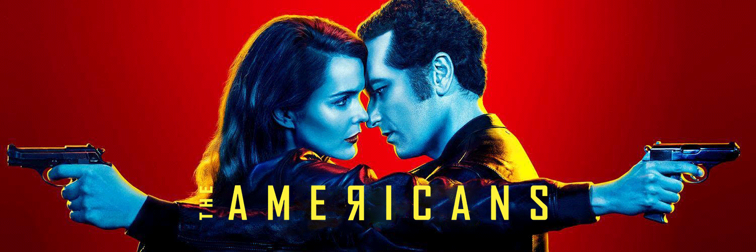 the americans posters season 4 - Google Search