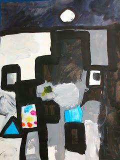 retrospective: Watercolor