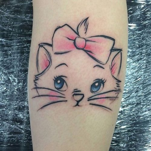 tatuaggio aristogatti - Cerca con Google