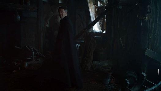 Game of Thrones 6x05 Promo _The Door