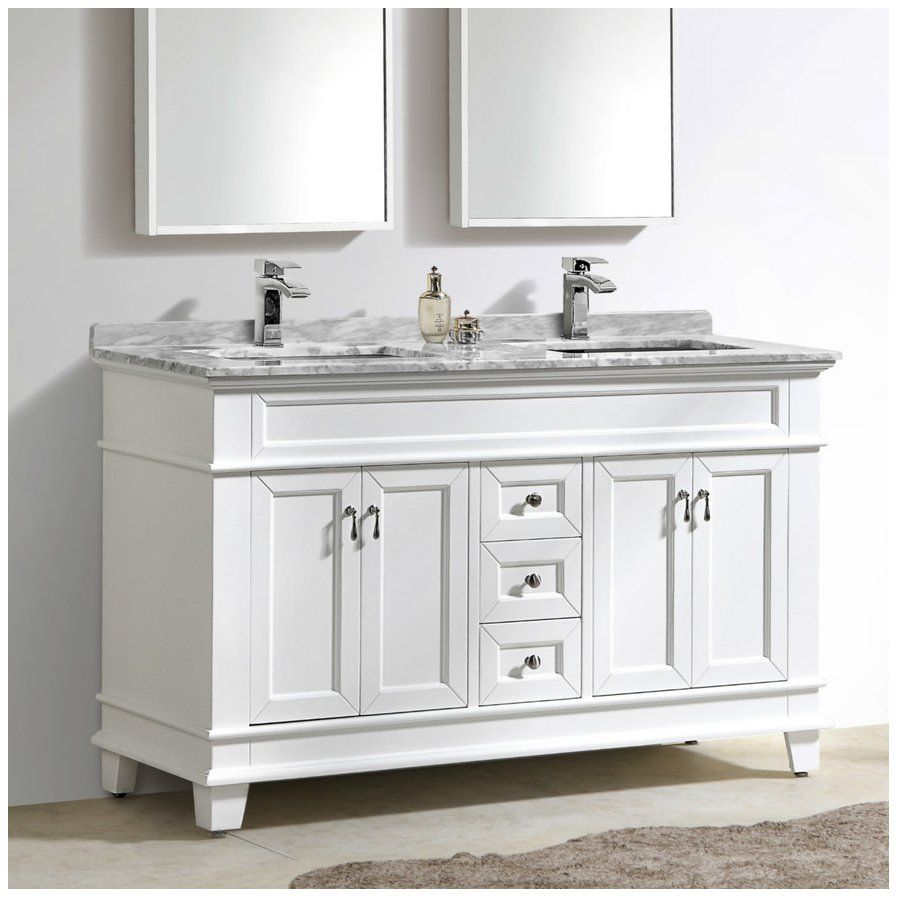 dp bathroom with single espresso carrara cambridge vanity set sink countertop white com wood esp solid amazon marble in ariel