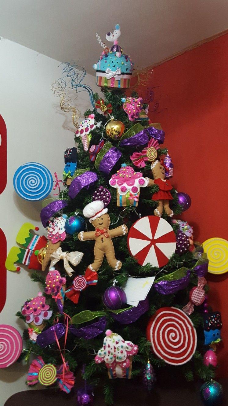 Pin de karla en navidad pinterest navidad pinos de for Amazon decoracion navidad
