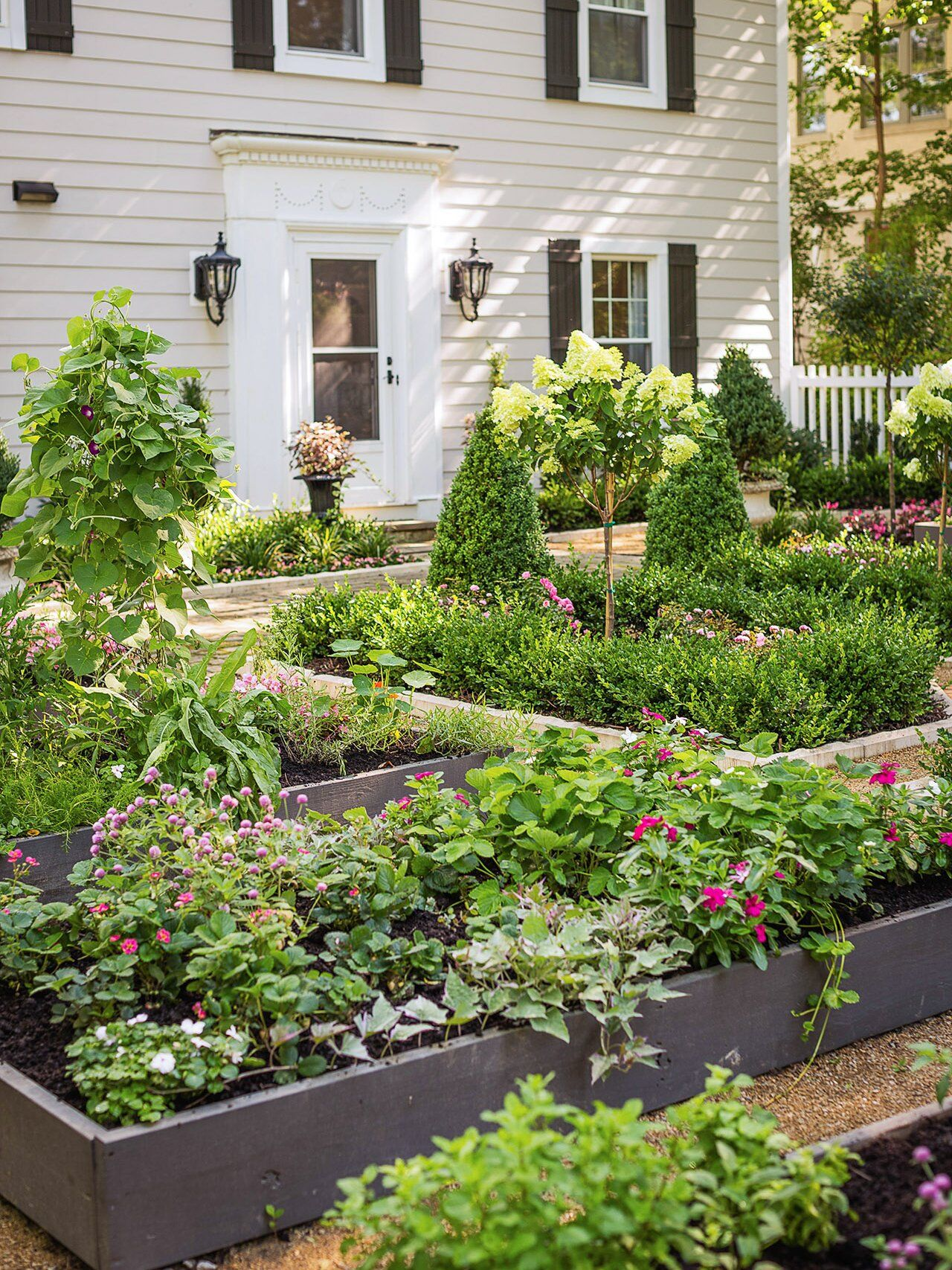 18++ Front yard landscaping ideas ohio ideas