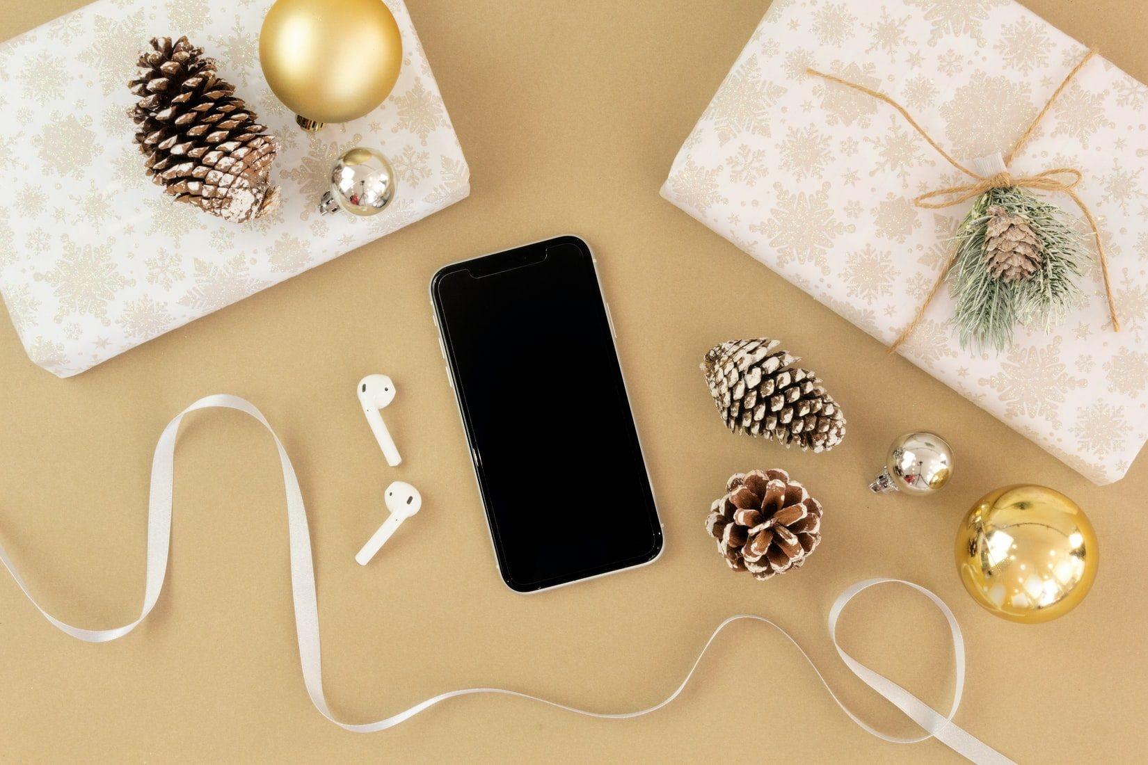 Pin By Allwanz On منوعات Ebay Gift Christmas Tree Inspo Rose Gold Apple Watch