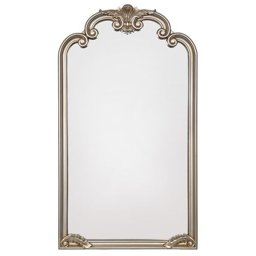 wall mirrors metal of decorative floors arched floor large white mirror bathroom size gold