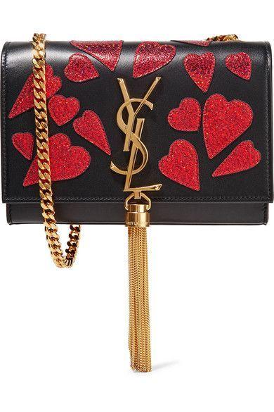 Saint Laurent Handbags collection   more luxury details  f588a1cd7c144