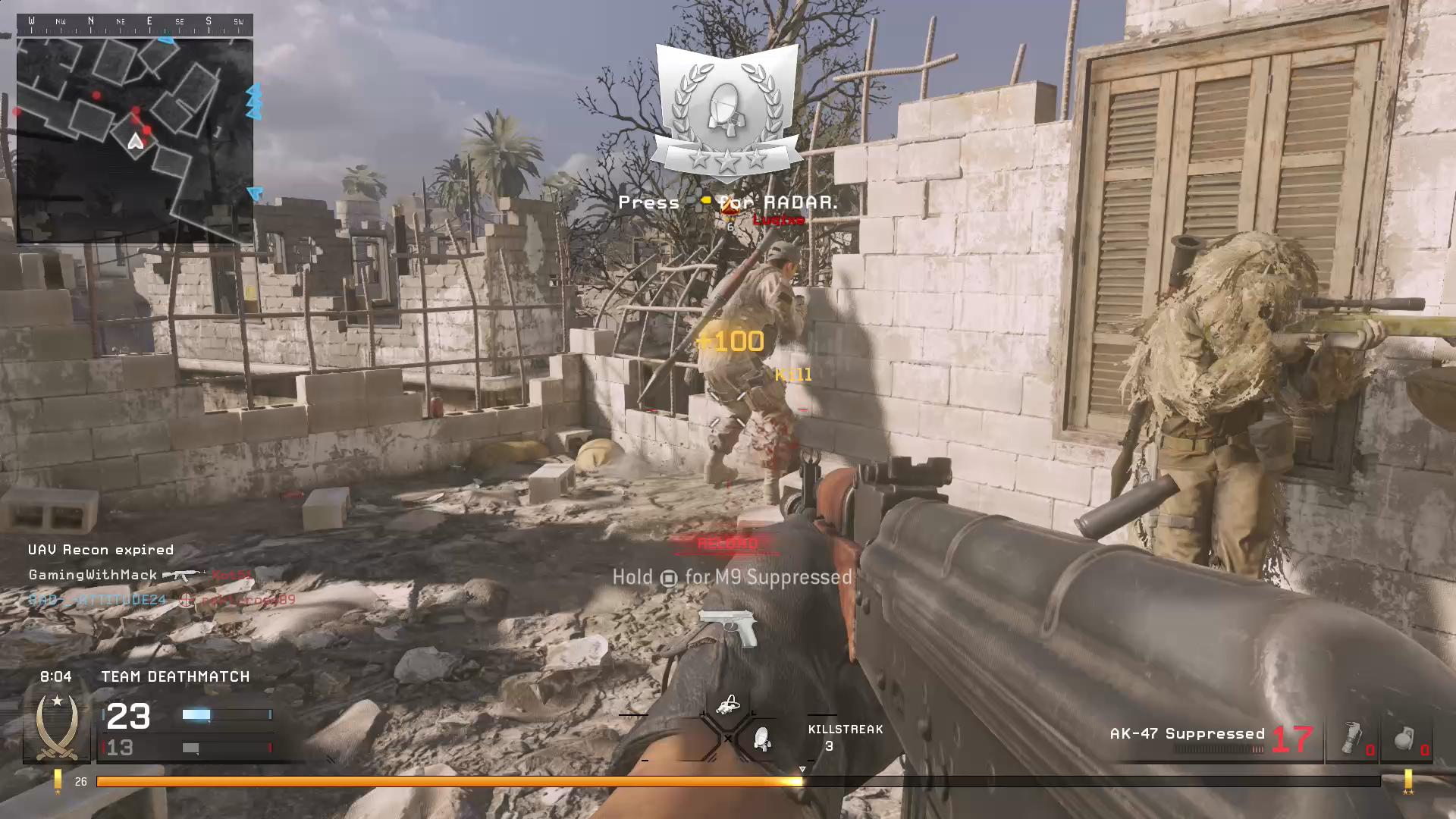 Call Of Duty Modern Warfare Remastered Modern Warfare Warfare Call Of Duty