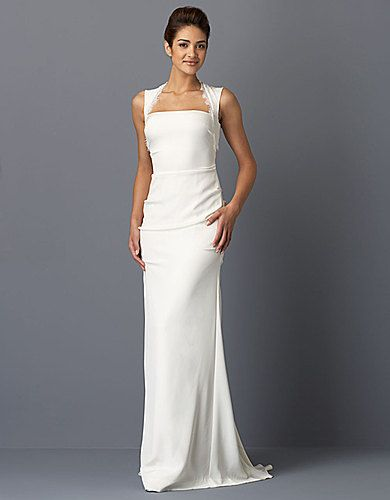 With Belt Or Sash Nicole Miller From Lord And Taylor Wedding