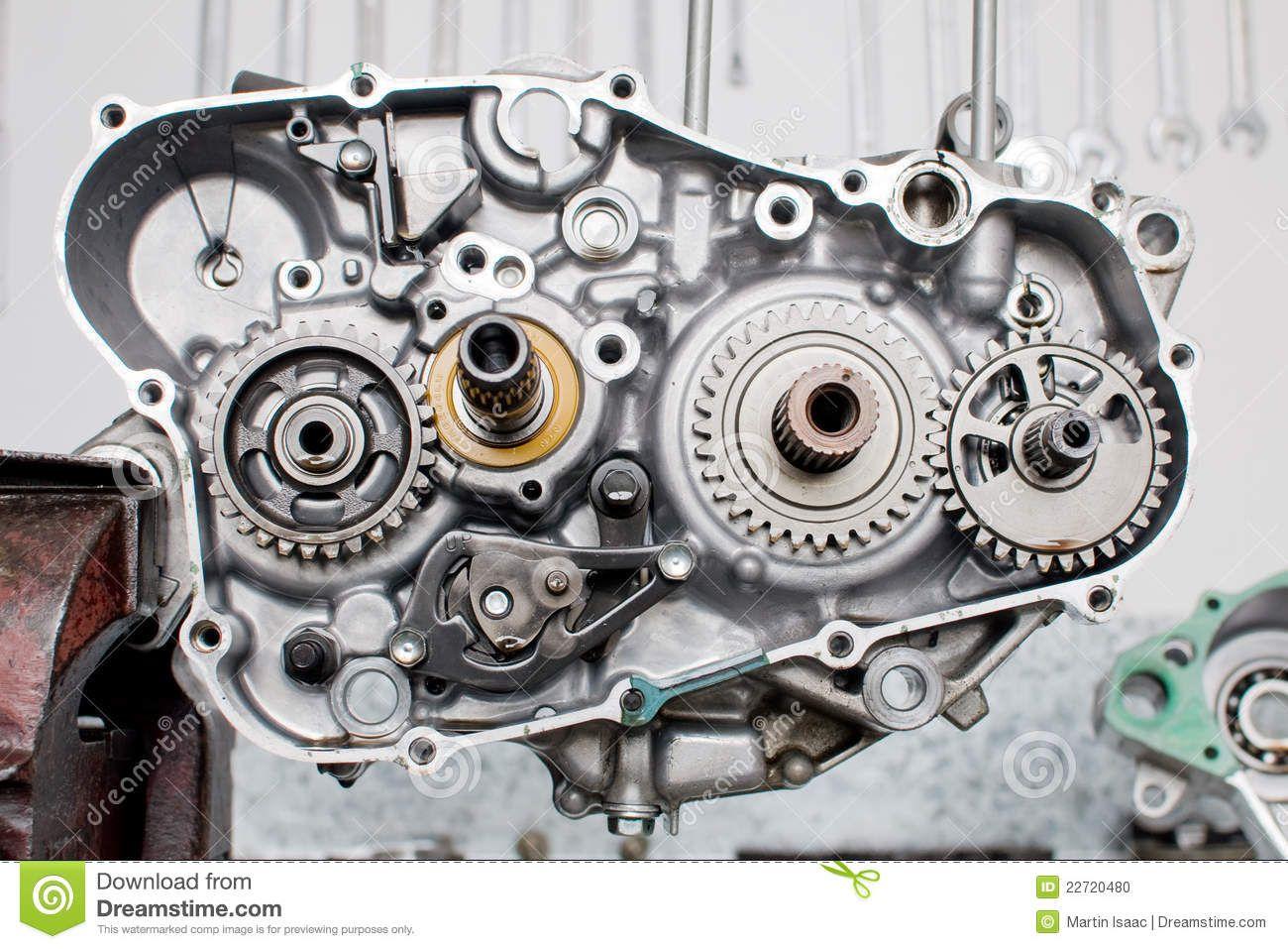 motorcycle engine anatomy - Google-haku | SeaMonsterInspiration ...