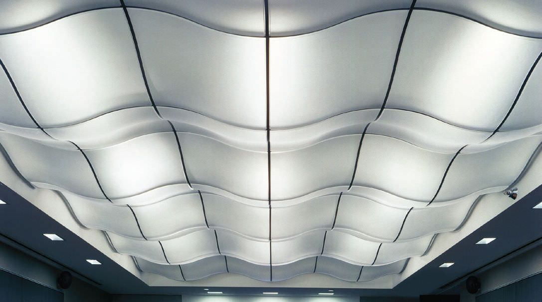 Luminous Suspended Ceiling Topo Usg Suspended Ceiling Dropped Ceiling Ceiling Panels