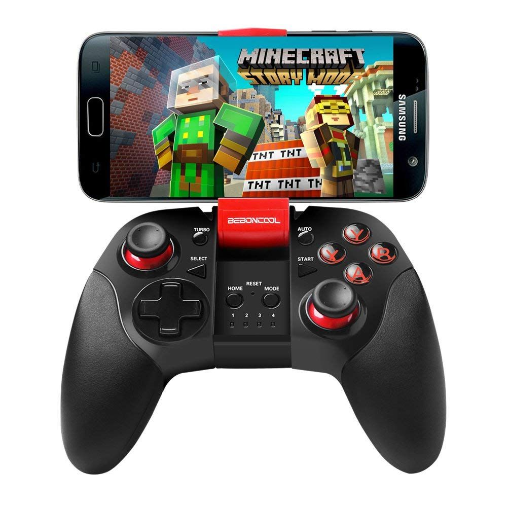 Top 10 Best Mobile Game Controller Reviews Game