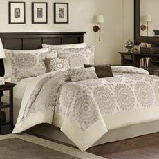 Similar Fabric To Bench In Hallway Bedroom Comforter Sets Comforter Sets Master Bedroom Makeover