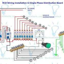 14f149eaf8178f13a0273177ad0f167d two way light switch diagram or staircase lighting wiring diagram Fuse Box Wiring Diagram at readyjetset.co
