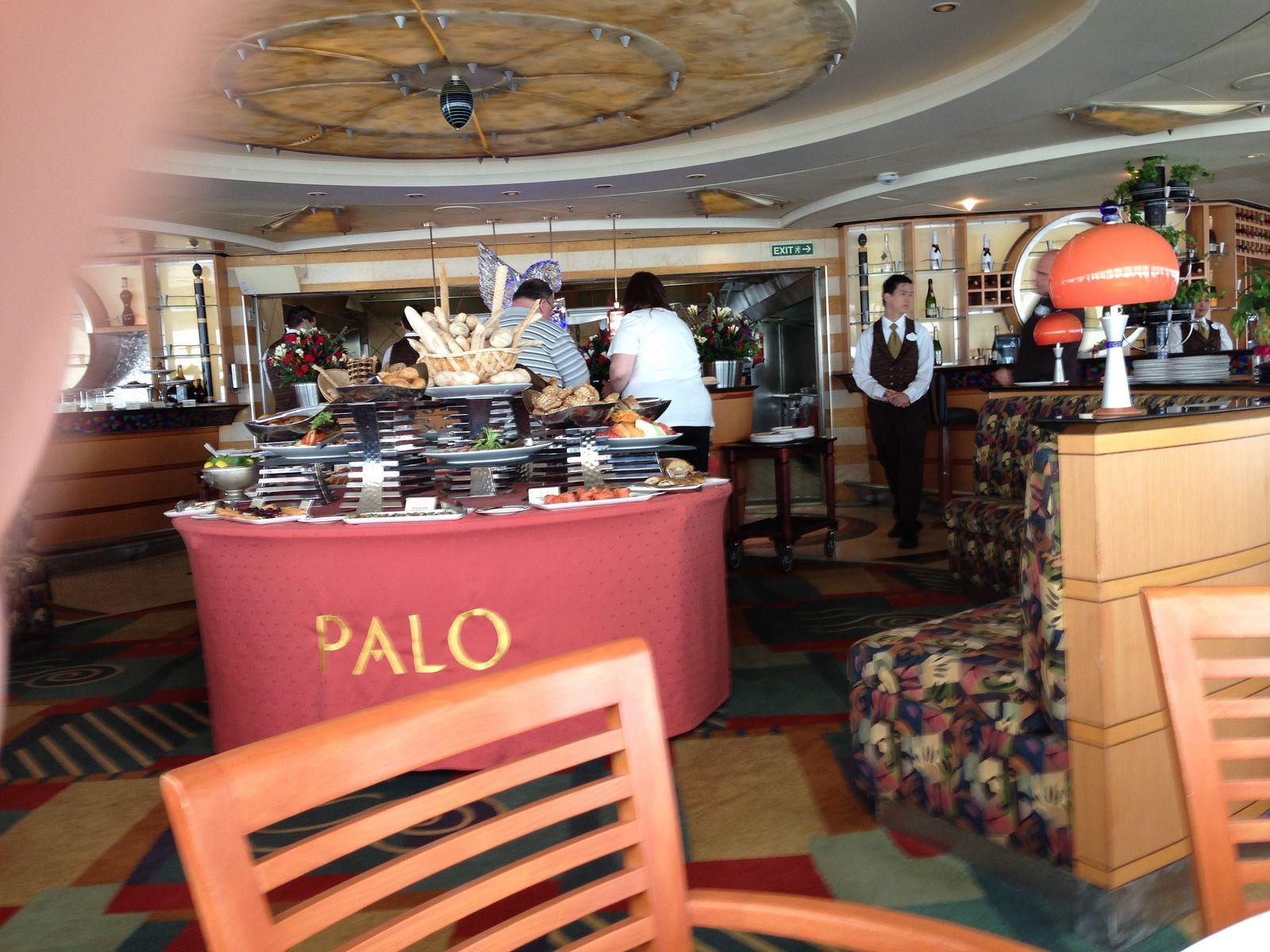 Palo's :)