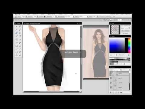 Basic Designing With Queeky Studio Fashion Design Design Fashion
