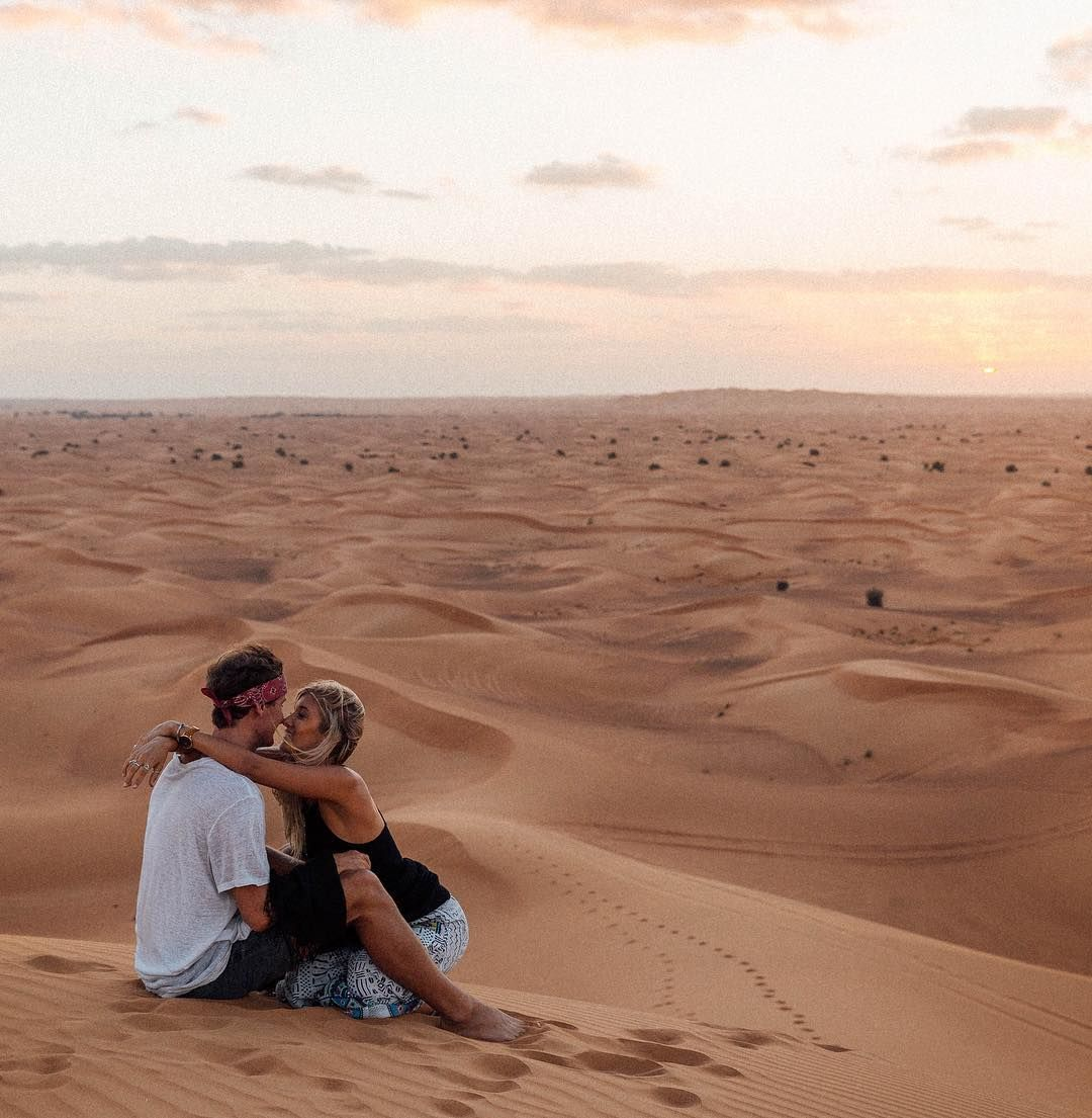 This Instagram Couple Earns 6-Figure Salaries Just To Travel The World   HuffPost