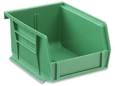 Plastic Stackable Storage Bin Ds1241 5 1 2 Inches Long By 4 Inches Wide By 3 Inches Tall Multi Stackable Storage Bins Stackable Storage Plastic Stackable Bins