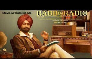 Rabb Da Radio Punjabi Movie Watch Online Free On Dailymotion Youtube