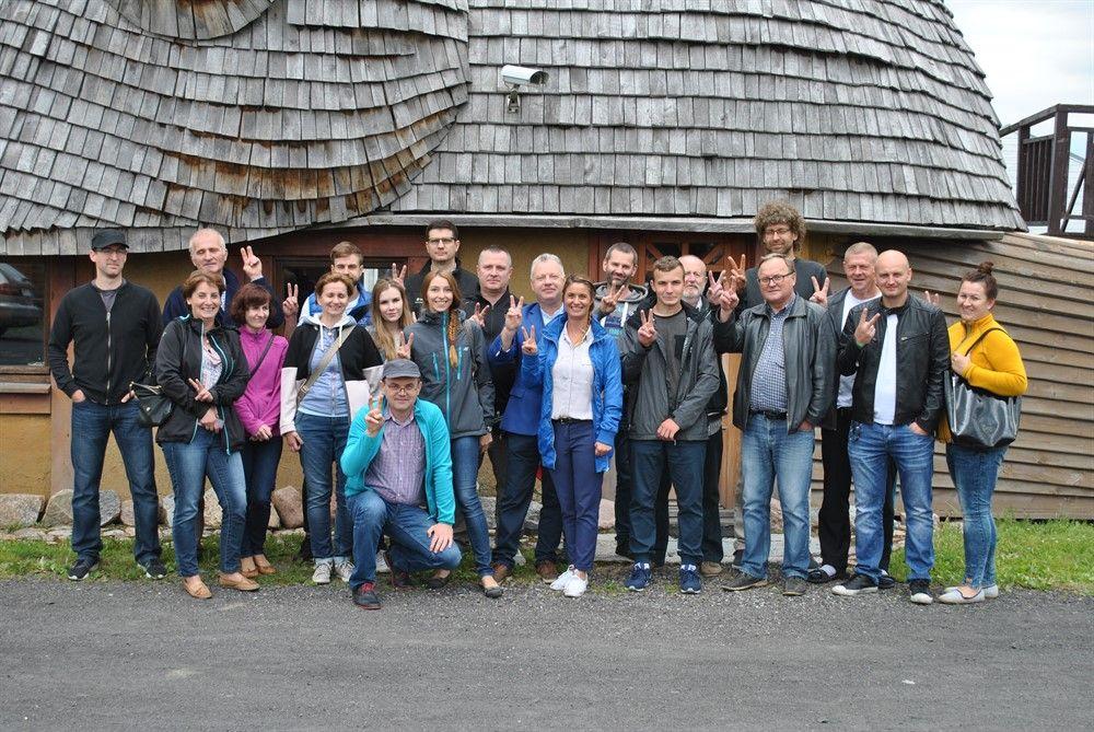 Hodowla i przetwórstwo ślimaków, w tym kawioru! - Pierwsze szkolenie w Polsce z Państwowym certyfikatem ukończenia - Hodowla ślimaków!
