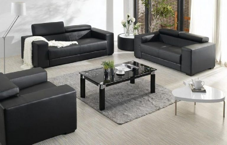Sofas Styles modern design leather sofa with latest styles of contemporary