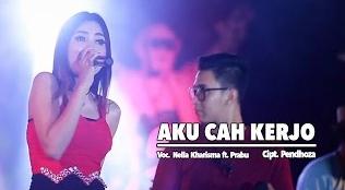 Top Hit Single Lagu Nella Kharisma Aku Cah Kerjo Mp3 Dangdut Koplo Terpopuler Music Videos Music Download Lagu