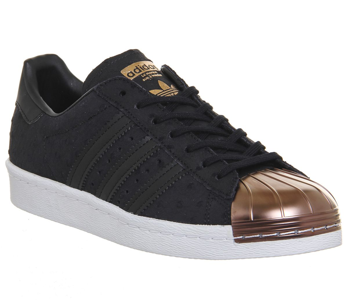 80's Pinterest Adidas 2018 Toe Superstar En sneakers Metal R4dzTqz