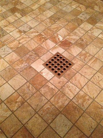 Floor And Grout Color Tile Granite Or Other Finishes Pinterest