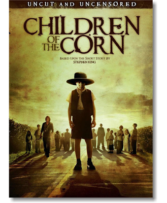 A Hora do Chifrudo EP 27 - Children Of The Corn | World Of Metal