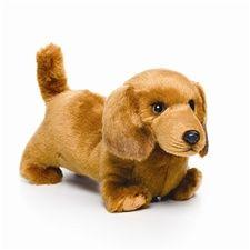 10 Nat Jules Dachshund Dog Toy Dachshund Dachshund Dog