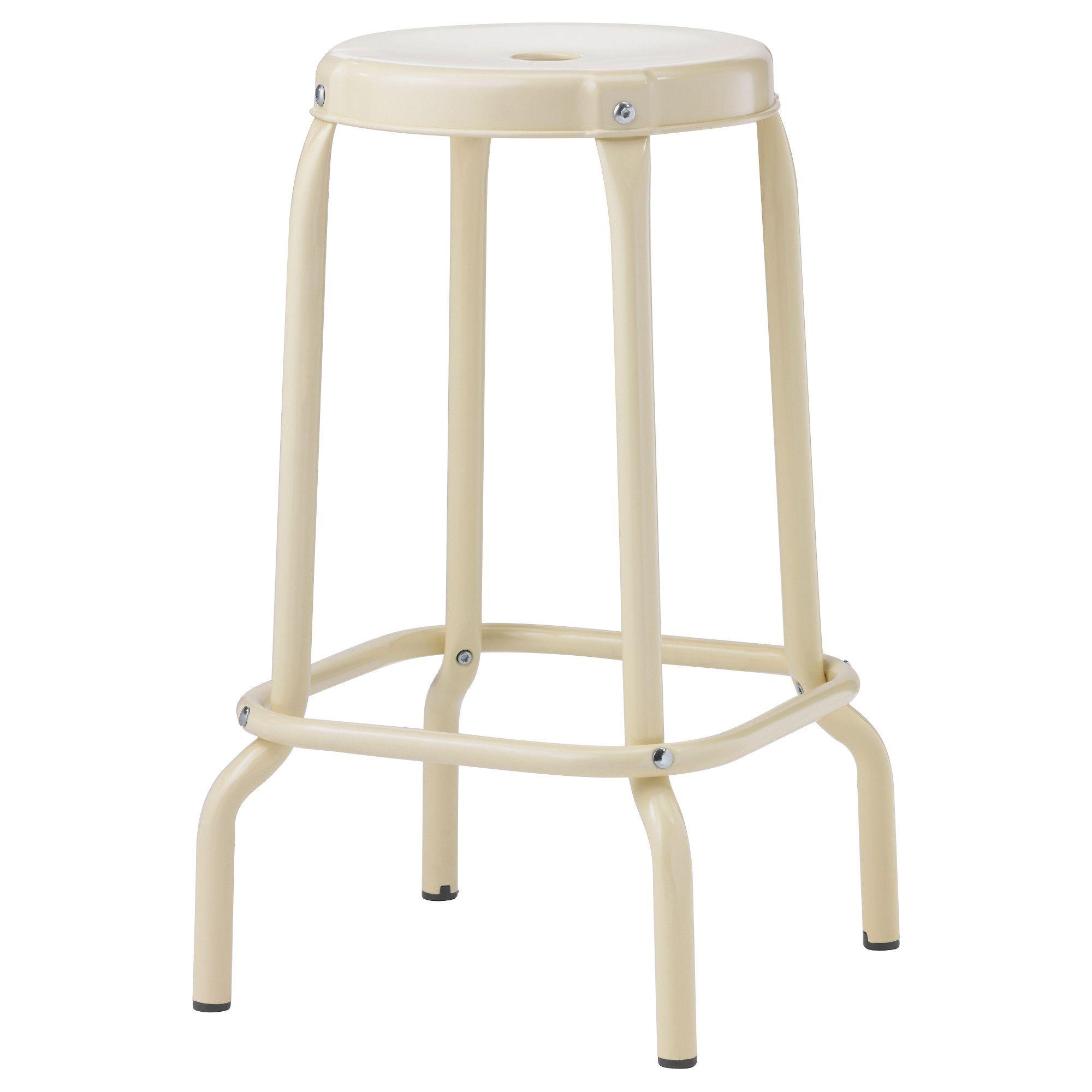 RÅSKOG Bar stool, beige | Barhocker küche, Esszimmer bar und Bar