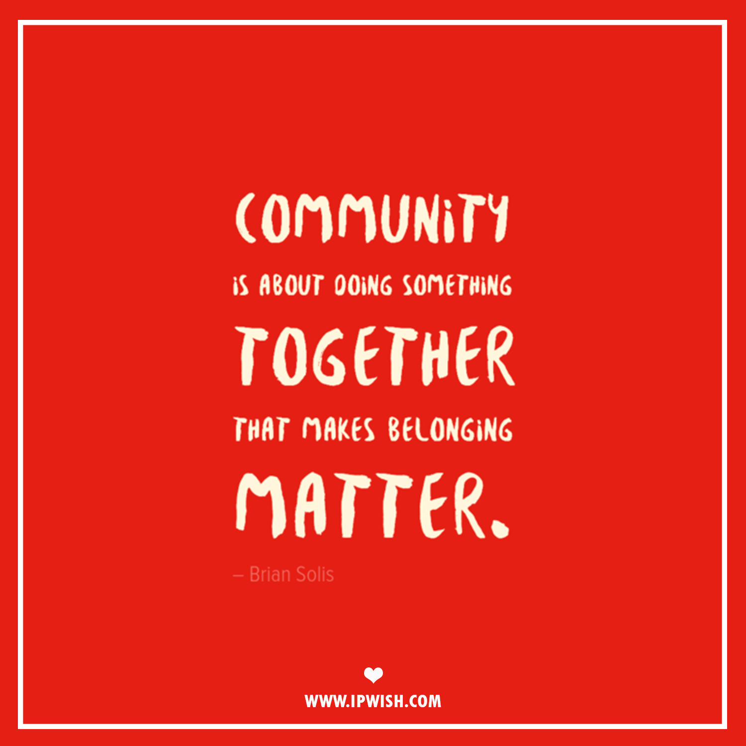 """Community"""" By Brian Solis (With images) 