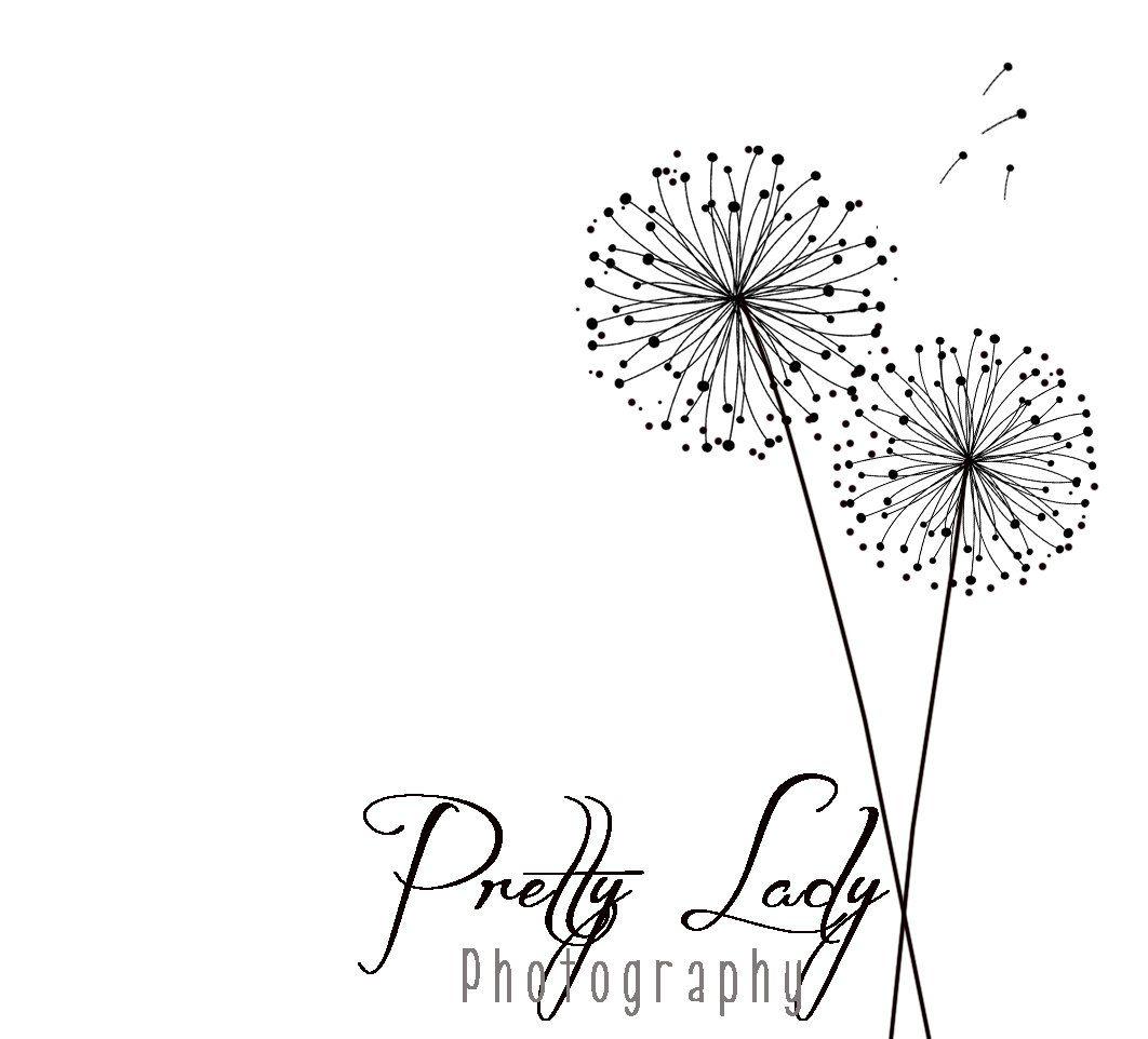 Dandelion tattoo design illustrations - photo#5
