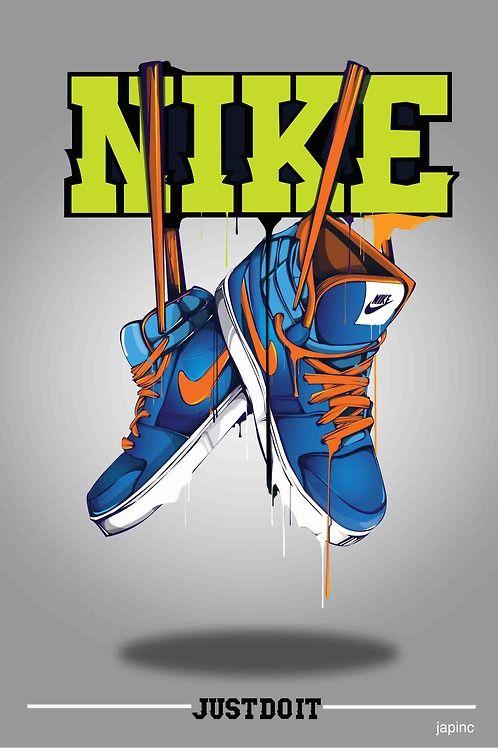 bellozocastro. Nike WallpaperDope ...