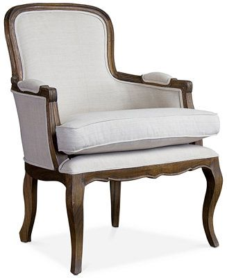 Layland Traditional French Accent Chair Direct Ship Chairs