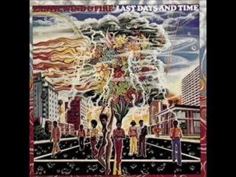 Earth Wind Fire The Eternal Dance 1992 3cd Flac