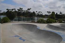Image result for skateboard park in california