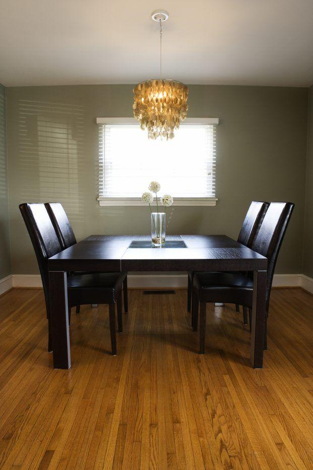 Ideas para pintar una mesa y sillas de comedor | Pinterest | Sillas ...