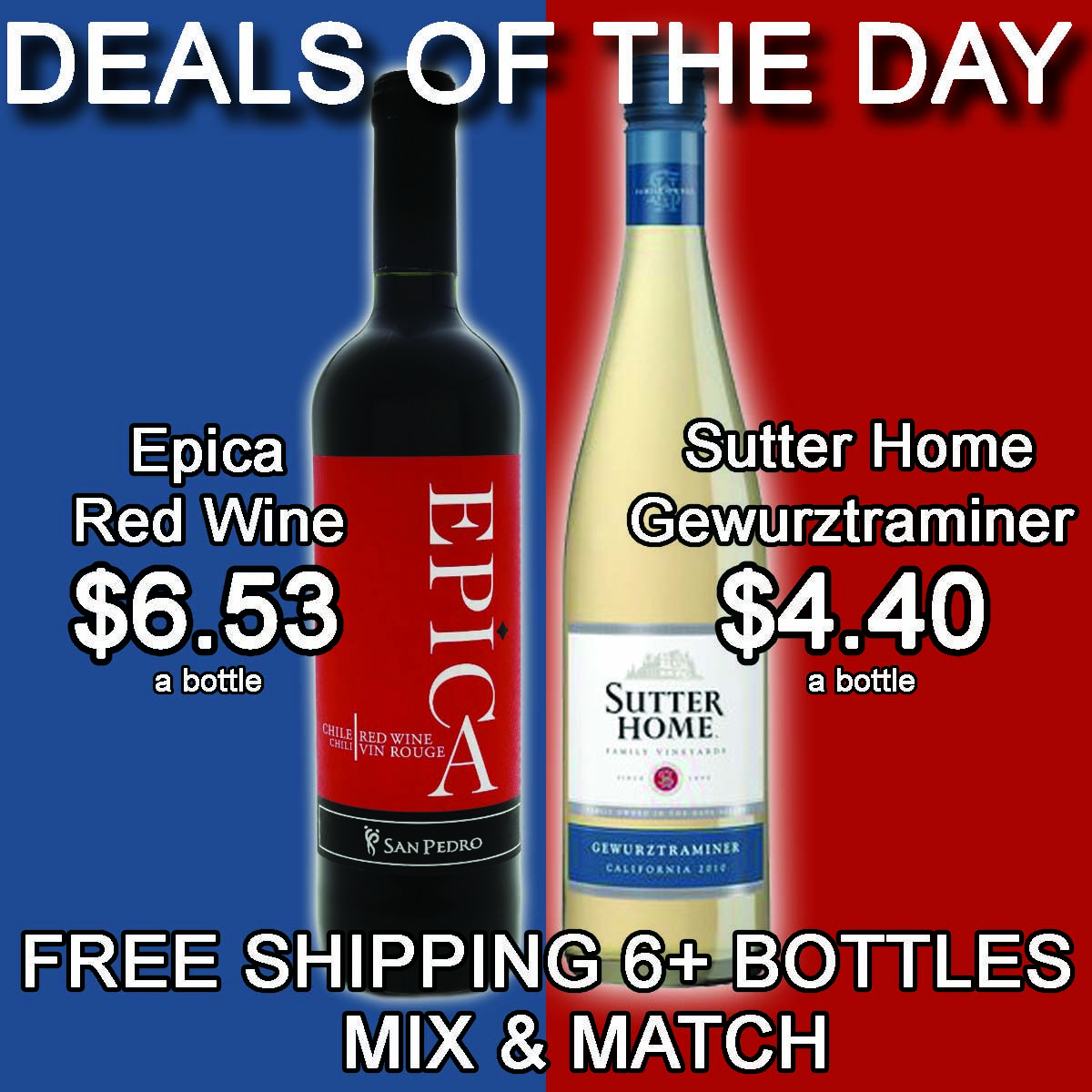 Epica Red Wine 6 53 3 Different Grapes 3 Different Valleys The Cabernet Comes From The Maipo Colchagua Maule Valley Dry Wine Buy Wine Buy Wine Online
