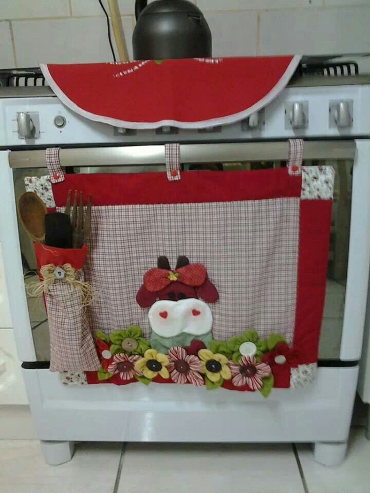Ropa de la cocina quilting e ideas en tela pinterest for Manualidades para la cocina