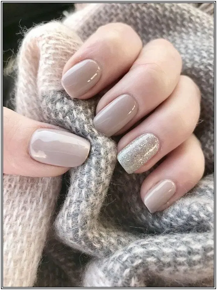 157+ popular winter nails colors to look excellent this season 8 | cynthiapina.me