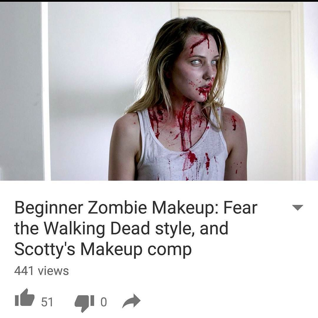 New video is live on my channel longesttitleever halloween